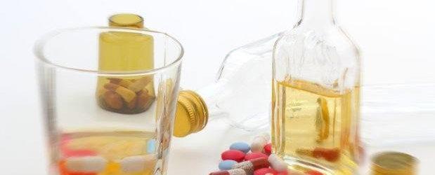 alkohol og klamydia piller