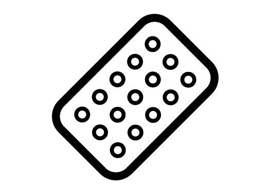et billede af klamydia tabletter