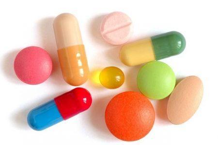 klamydia piller