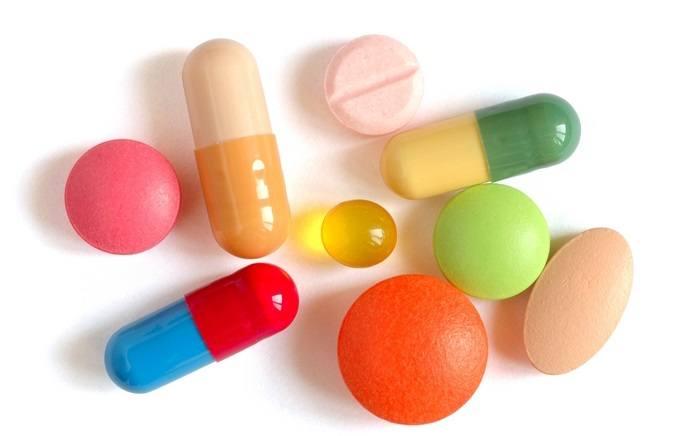 piller klamydia
