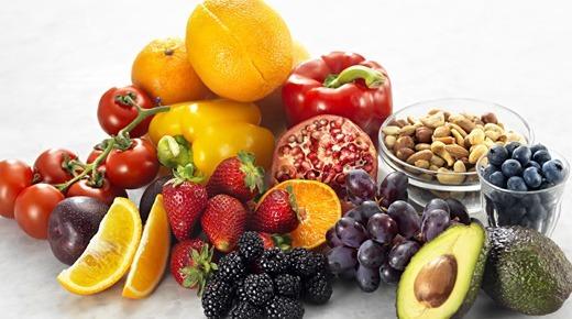 vitaminer og antioxidanter