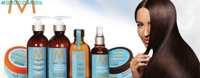guide til argan olie til håret