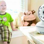 Stråling fra babyalarmer – hvad skal du være opmærksom på?