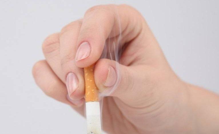 hypnose og rygning
