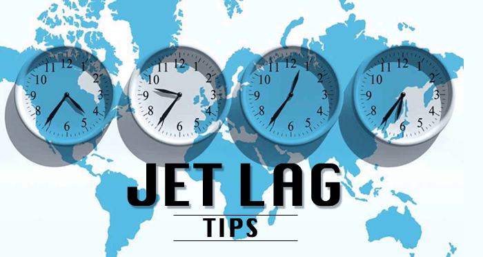Ultimativ guide til jetlag – Sådan kommer du over det!