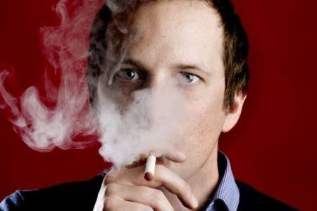 passiv rygning hvad er det