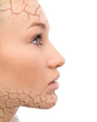 Undgå skadet hud med argan