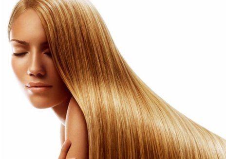 sundt hår billede