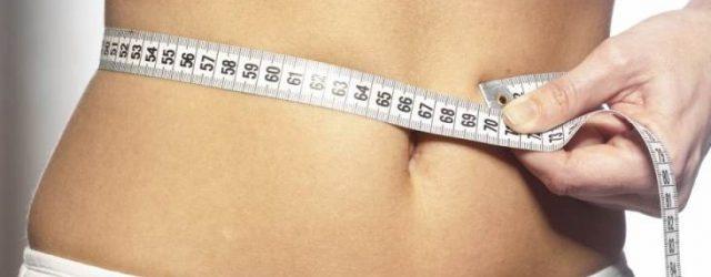 effektiv vægttab på en uge