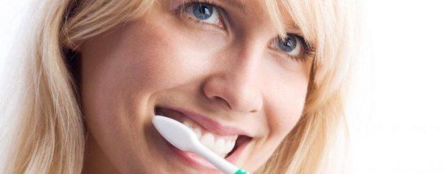 sund tandhygiejne