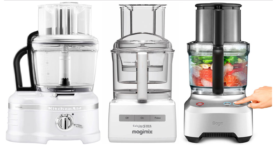 Is A Food Processor And Chopper The Same