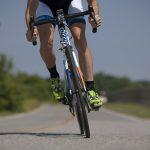 Cyklen hjælper dig i form