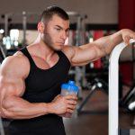 Øget styrke og øget udholdenhed med pre-workout