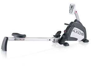 kettler axos rower romaskine bedst af de billigste