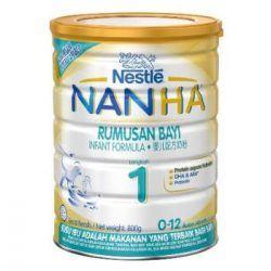 nan ha