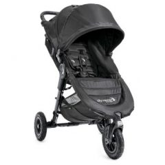 Baby Jogger City Mini GT klapvogn