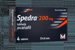 spedra piller