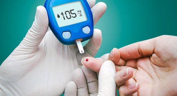diabetes och impotens