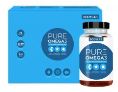 bodylab pure omega 3