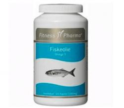 fitnes pharma