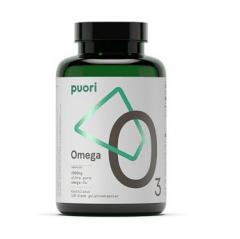 puori omega 3