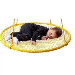 Udendørs sansegynger - 6 bedst i test udendørs gynger til baby og børn