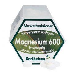 berthelsens magnesium
