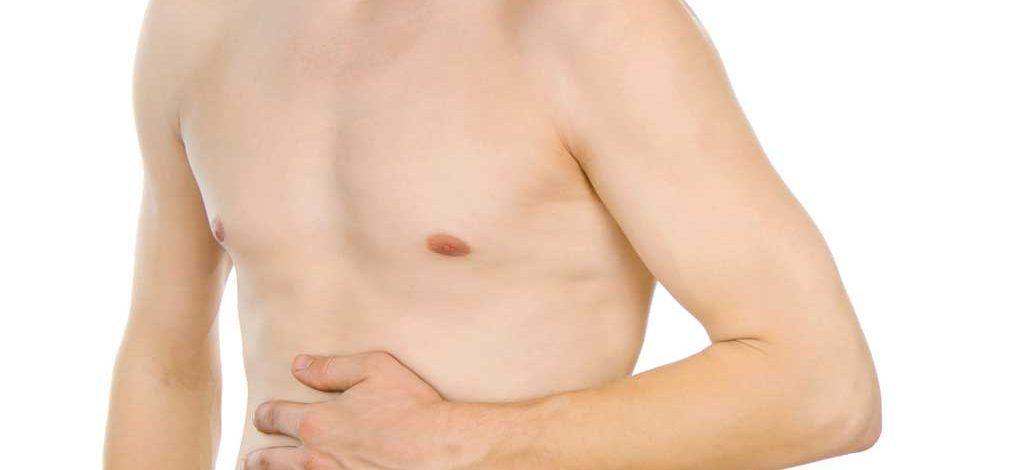 blærebetændelse hos mænd