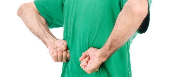 symptomer for blærebetændelse