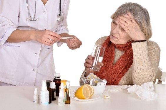 urinvejsinfektion hos ældre