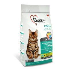 1Choice Weight Control Kattefoder
