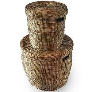 Topmoderne Vasketøjskurv - 42 praktiske og smarte vasketøjskurve i træ, plast SA-89