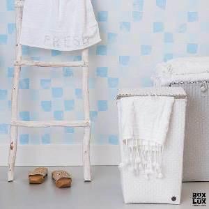 venice vasketøjskurv