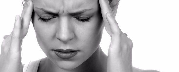 hovedpine hver aften