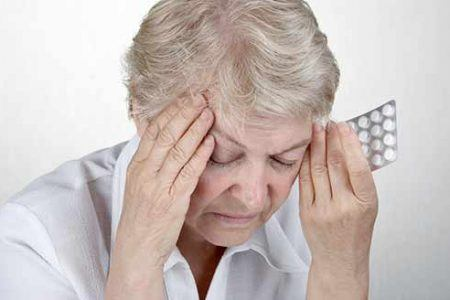 migræne piller