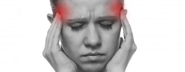 øvelser mod spændingshovedpine