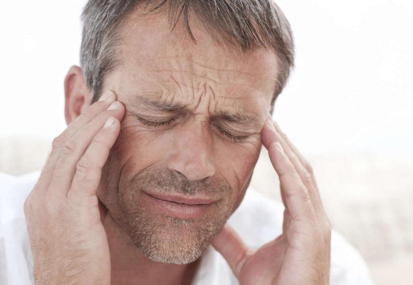 middel mod hovedpine