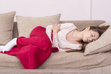 menstruationsmigræne