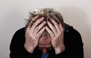 Kronisk hovedpine