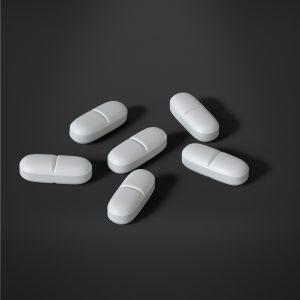 Piller mod ondt i nakken