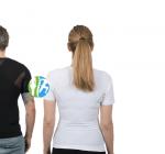 test af holdnignskorrigerende tøj