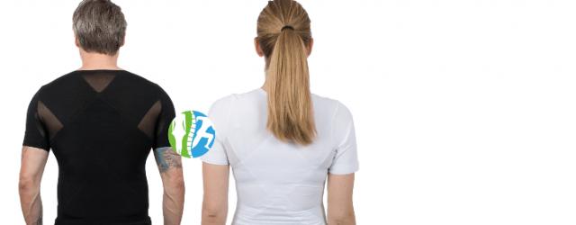 ebd7432b3147 Virker holdningskorrigerende tøj  Overraskende test af trøje