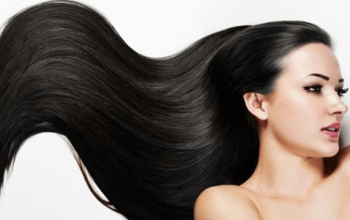 stærkt hår billede