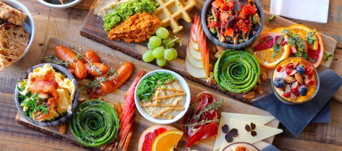 sunde spisesteder i aarhus