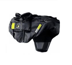 airbag cykelhjelm