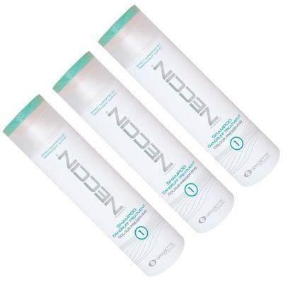 billede af neccin shampoo