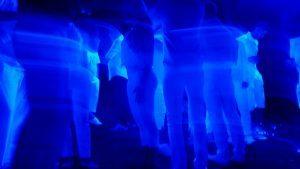 UV behandling