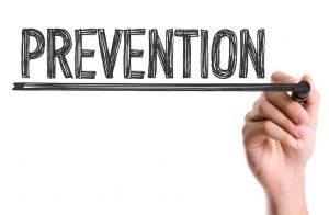 forebyggelse mod tørre slimhinder