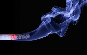 rygning kan forværre psoriasis