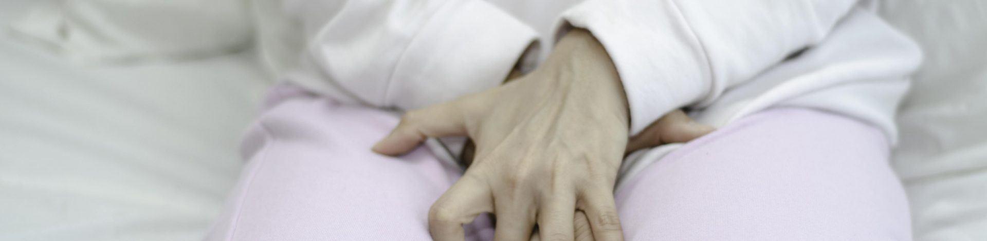 Penis behandling af svamp på Kan mænd